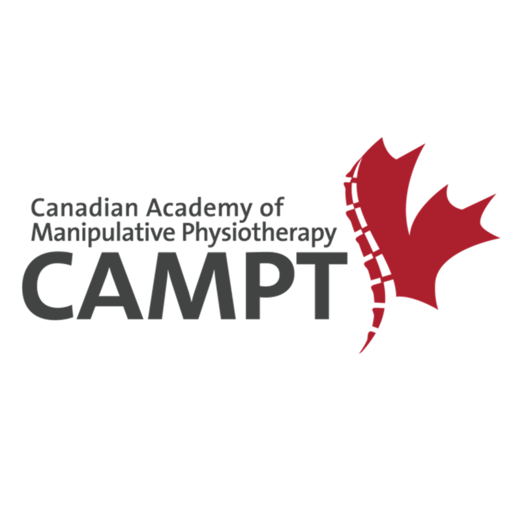 Members of CAMPT Dockside Physiotherapy Victoria BC